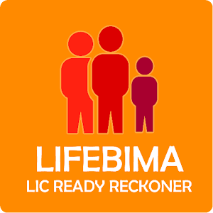 LIC Ready Reckoner - LifeBima for PC