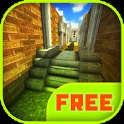 Maze Climb Craft: Build Block