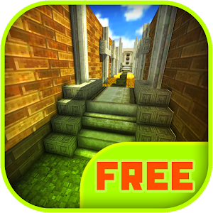 Maze Climb Craft: Build Block for PC and MAC