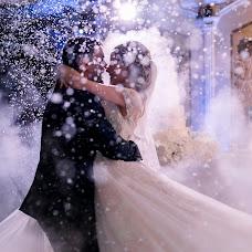 Wedding photographer Evgeniy Rubanov (Rubanov). Photo of 06.09.2018