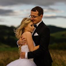 Wedding photographer Mariusz Duda (mariuszduda). Photo of 14.09.2017