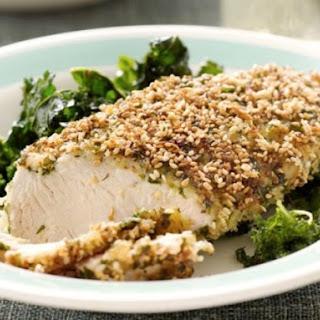 Lorraine Wallace's Sesame Chicken