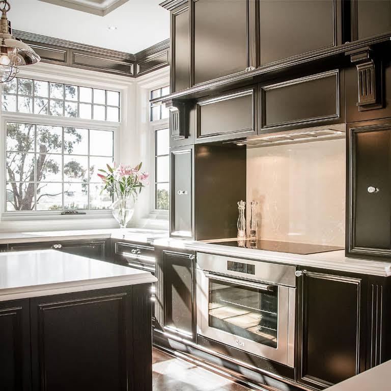 Belleview Kitchens Cabinet Maker In Deer Park