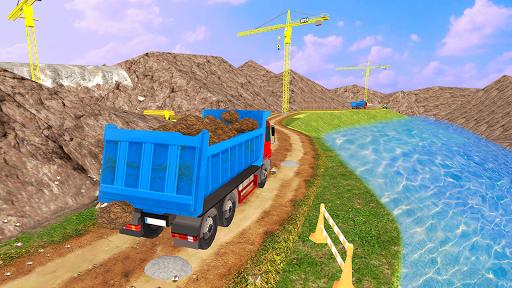 Construction Simulator Heavy Truck Driver 1.1 screenshots 8