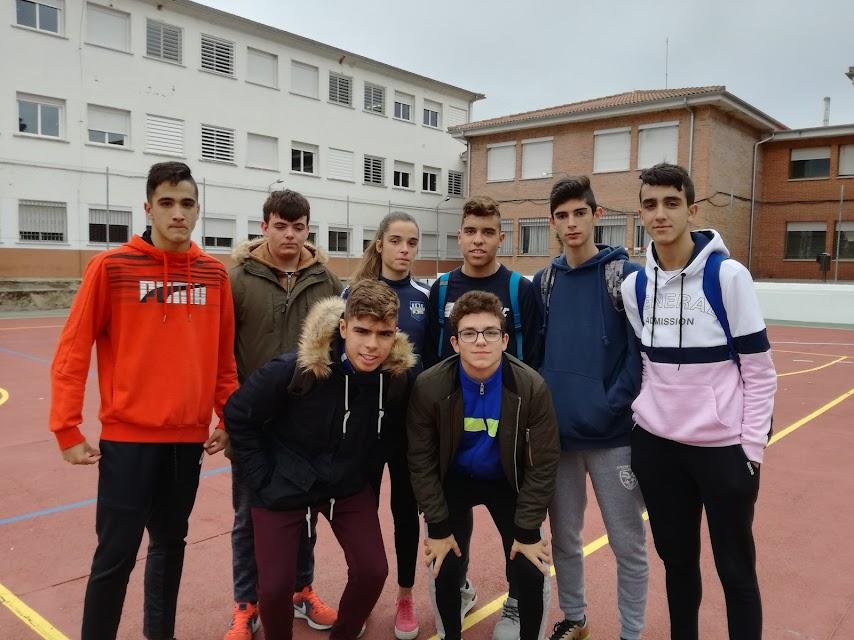 fútbol sala 2017-18