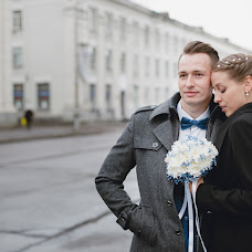 Wedding photographer Sergey Listopad (listopadsergey). Photo of 22.03.2018
