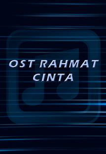 Mp3 Ost Rahmat Cinta Lengkap - náhled