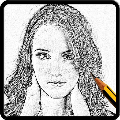 Pencil sketch art apps on google play