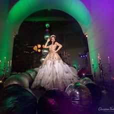 Wedding photographer Kristina Fedorova (ChrisFedorova). Photo of 15.12.2014