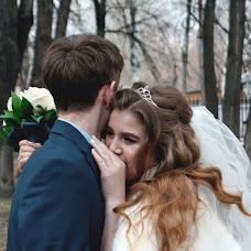 Wedding photographer Olga Balashova (helga). Photo of 16.06.2017