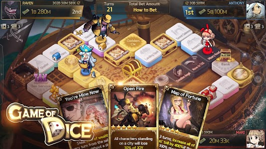 Game of Dice v1.25