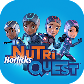 Horlicks NutriQuest