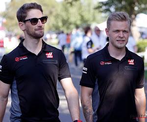 Romain Grosjean mag ex-teammaat verwelkomen in IndyCar