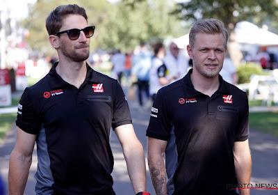 Vernieuwing bij Haas: renstal neemt afscheid van op een na langst zittende duo, ligt de weg voor Schumacher open?