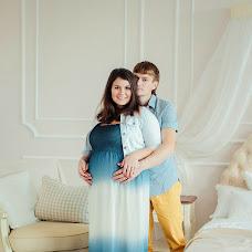 Wedding photographer Snezhana Kiseleva (SnezhanaKiseleva). Photo of 23.04.2017