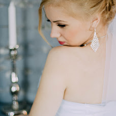 Wedding photographer Anastasiya Zayac (zayac). Photo of 24.04.2016