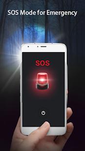 Download Full Flashlight – LED Torchlight & Flash Alert 1.1.1 APK