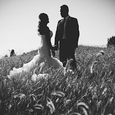 Wedding photographer Trevor Booth (booth). Photo of 27.10.2014