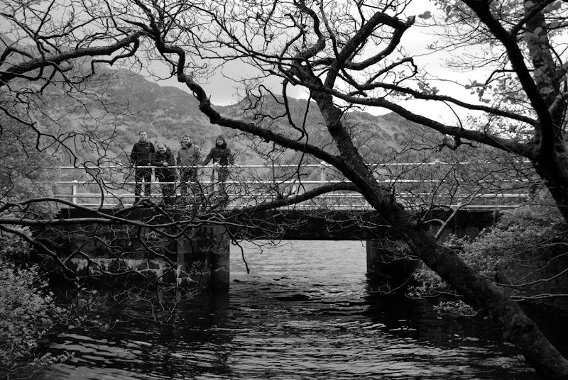 Photo: Loch Katrine