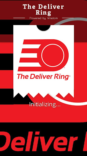 The Deliver Ring