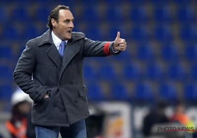"""Yves Vanderhaeghe veut la victoire contre Anderlecht: """"Nous les avons déjà battu deux fois"""""""