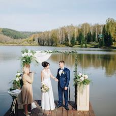 Wedding photographer Evgeniya Antonova (antonova42). Photo of 28.09.2017