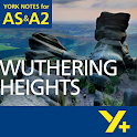 Wuthering Heights AS & A2 icon