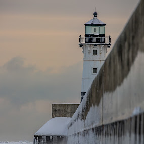lighthouse by Anthony Martinez - Buildings & Architecture Other Exteriors (  )