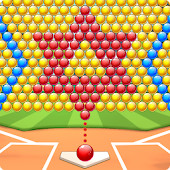 Baseball Bubble