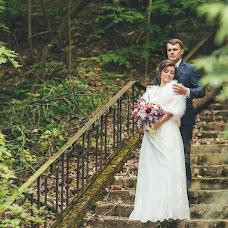 Wedding photographer Darya Borodacheva (borodacheva). Photo of 09.09.2016