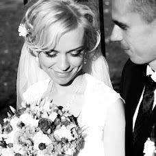 Wedding photographer Anastasiya Kuzmina (AKuzmina). Photo of 05.10.2015