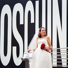 Wedding photographer Natalya Dzukki (nataliana). Photo of 03.06.2015
