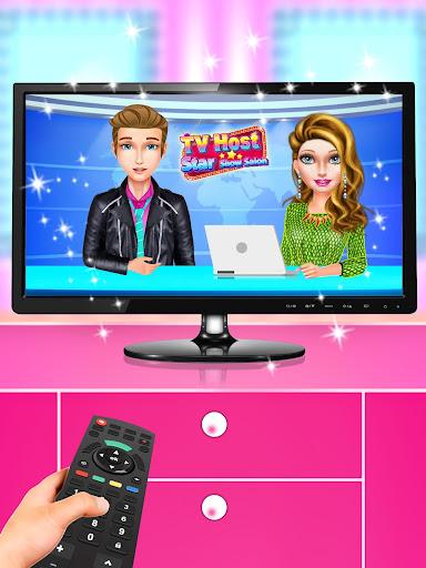 Tv host star show spa salon game apk free download for for Salon games free download