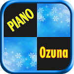 Ozuna Piano tiles