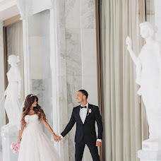 Wedding photographer Tim Bogdanov (timsay). Photo of 08.01.2018