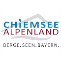 Chiemsee Alpen App icon