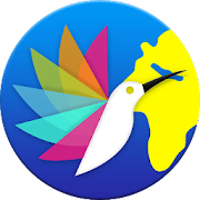 Humming Fast Browser - Ad Blocker,Secure,Privacy