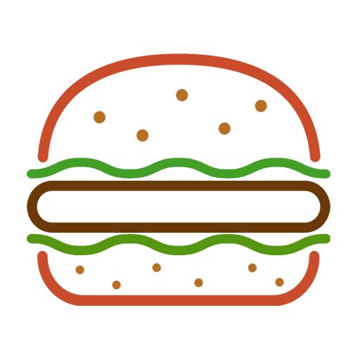 특가 햄버거 알림(버거킹,맥도날드,롯데리아,kfc 등) (app)