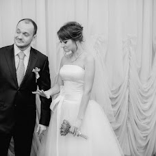 Wedding photographer Oleg Pankratov (pankratoff). Photo of 15.08.2014