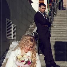 Wedding photographer Vladimir Kholkin (boxer747). Photo of 06.03.2013