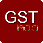 GST India (Updated Acts/Rules) Apk