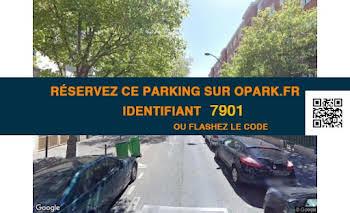 Parking 14,63 m2