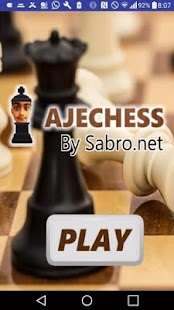 AJECHESS Ajedrez Chess FREE- screenshot thumbnail