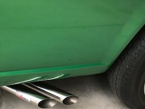 サニートラック  のカスタム事例画像 ムスタングさんの2017年12月26日13:35の投稿