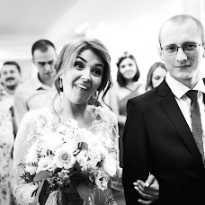 Wedding photographer Tatyana Solnechnaya (TataSolnechnaya). Photo of 13.11.2016