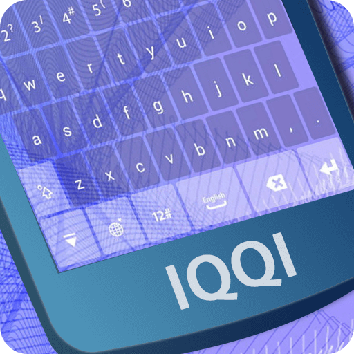 IQQI Purple Light Theme (Test) 遊戲 App LOGO-硬是要APP