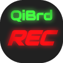 QiBrd REC Module - Recording in QiBrd icon