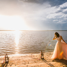 Wedding photographer Olesya Melshikova (eridan). Photo of 27.06.2018