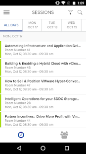 VMworld 2016 Europe- screenshot thumbnail