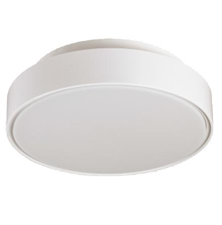 Triton plafond vit LED 16W on/off